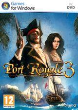 Jaquette Port Royale 3