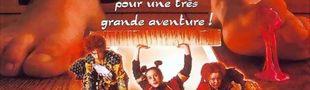 Affiche Le Petit Monde des Borrowers