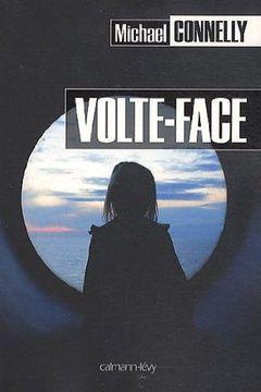 Couverture Volte-face