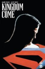Couverture Kingdom Come