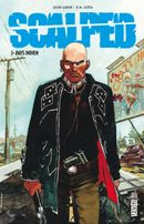 Couverture Pays indien - Scalped, tome 1