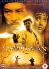 Affiche Swordsman