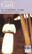 Couverture Le Prophète rouge - Les Chroniques d'Alvin le Faiseur, tome 2