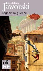 Couverture Gagner la guerre - Récits du vieux royaume, tome 2