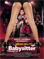 Affiche Baby-sitter malgré lui