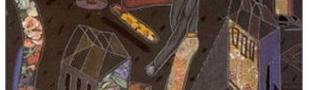 Illustration Littérature latinoaméricaine, des noms d'auteurs...