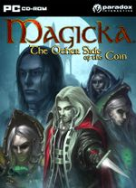 Jaquette Magicka : The Other Side of the Coin