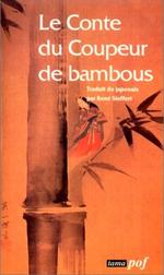 Couverture Le Conte du coupeur de bambous