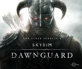 Jaquette The Elder Scrolls V : Skyrim - Dawnguard