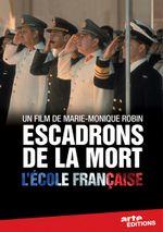 Affiche Escadrons de la mort : L'école Française