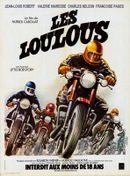 Affiche Les Loulous
