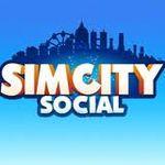 Jaquette SimCity Social