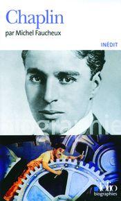 Couverture Chaplin