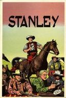 Couverture Stanley - Stanley, tome 1