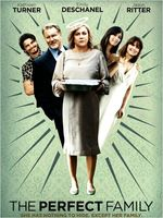 Affiche The Perfect Family