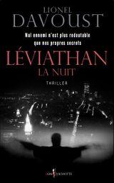 Couverture La nuit - Léviathan, tome 2