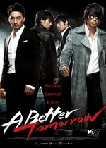 Affiche A Better Tomorrow