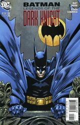 Couverture Batman : Otaku