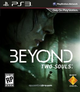 Jaquette Beyond: Two Souls