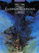 Couverture L'Œil Fé : Deuxième Partie - Algernon Woodcock, tome 2