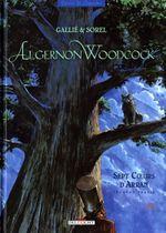 Couverture Sept cœurs d'Arran : Deuxième partie - Algernon Woodcock, tome 4