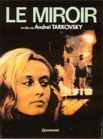 Affiche Le Miroir