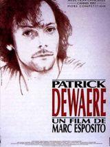 Affiche Patrick Dewaere