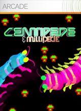 Jaquette Centipede / Millipede