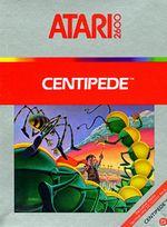 Jaquette Centipede
