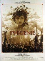 Affiche Iphigénie