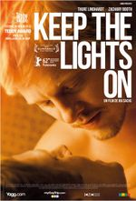 Affiche Keep the Lights On