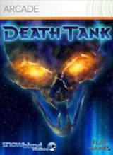 Jaquette Death Tank