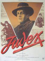 Affiche Judex