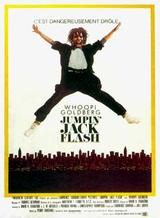 Affiche Jumpin' Jack Flash