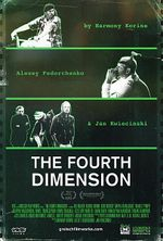 Affiche The Fourth Dimension