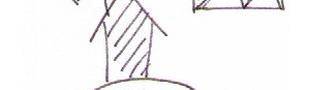 Illustration Gribouillis