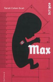 Couverture Max