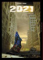 Couverture Les Enfants perdus - 2021, tome 1