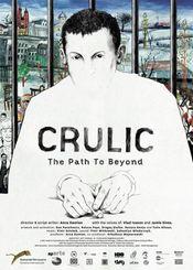 Affiche Le voyage de Monsieur Crulic