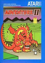 Jaquette Adventure II