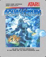 Jaquette Aquaventure