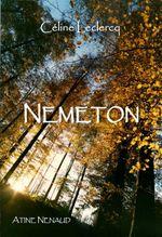 Couverture Nemeton