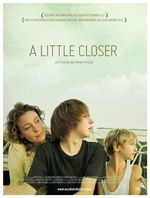 Affiche A Little Closer