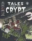 Couverture Tales from the Crypt (Akileos), tome 1