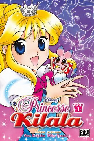 Les Meilleurs Mangas Pour Enfants Kodomo 6 11 Ans Liste