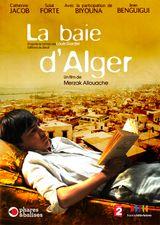 Affiche La Baie d'Alger