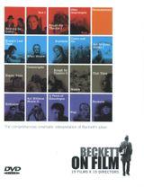 Affiche Beckett on Film
