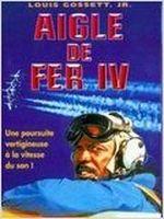 Affiche Aigle de fer IV