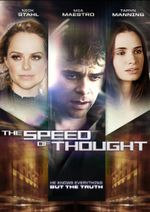 Affiche The Speed of Thought