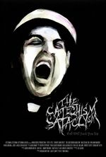 Affiche The Catechism Cataclysm